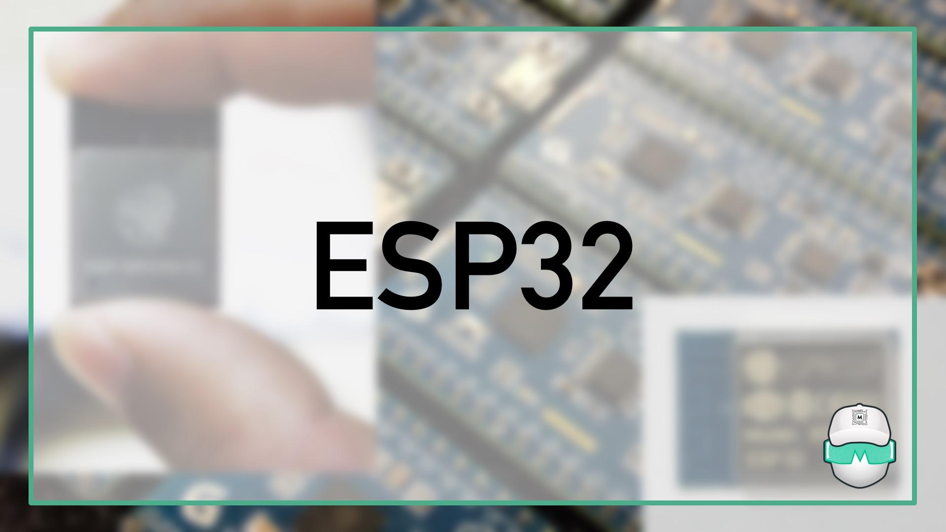 ESP32, adik ESP8266 yang canggih, gampang dicari, namun